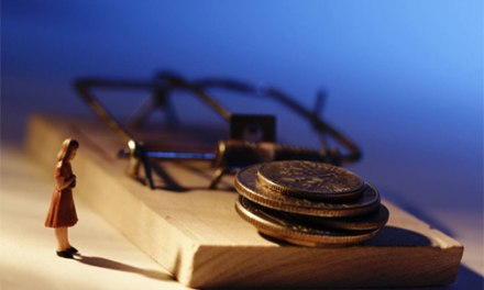 Cutting Off the Cash