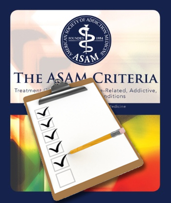 Rural Areas and ASAM Criteria