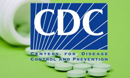 New CDC Guidelines for Opioid Prescription