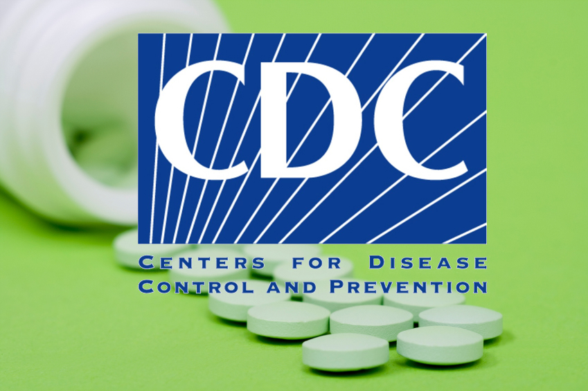 New CDC Guidelines for Opioid Prescription