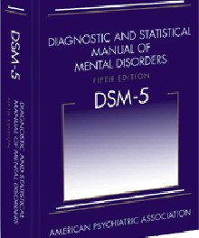 DSM5 – The Great Debaters