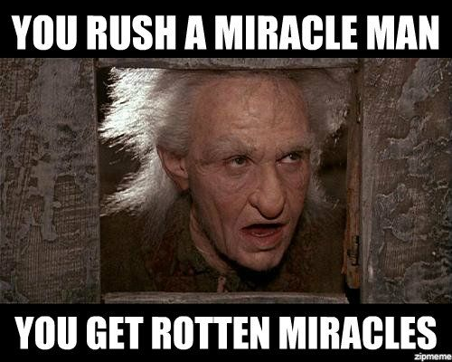 Miracle Max