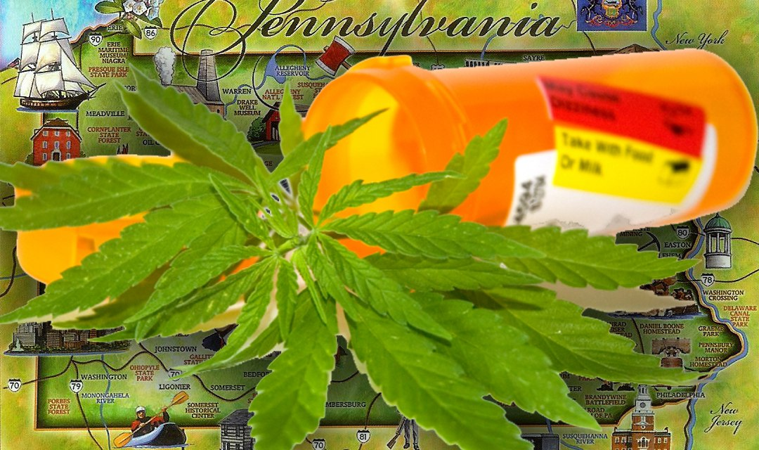 In the News: Medical Cannabis in PA