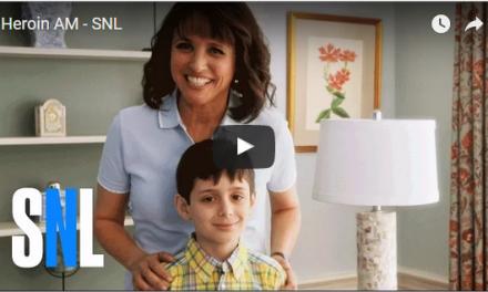 Heroin Commercial