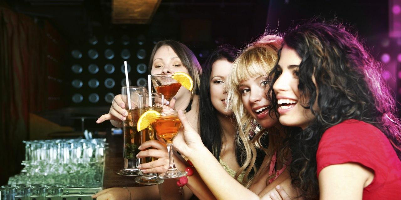 Social Drinking? Problem Drinking?