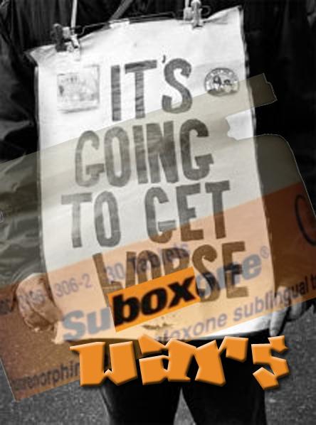 Box Wars
