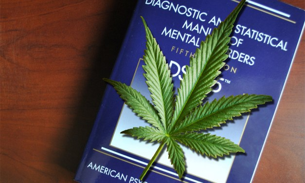 Diagnosing Cannabis Use Disorder: Updated