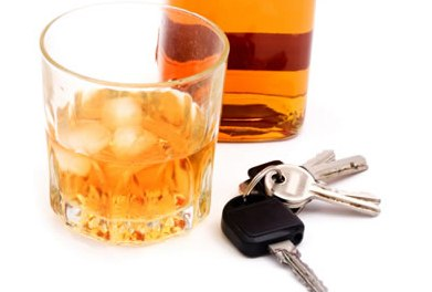 Deterring Drunk Driving: Thoughts on Designing a System