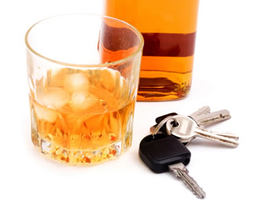 Drunk Driving Debate