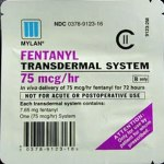 Fentanyl Goes West