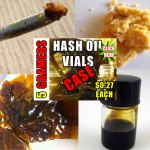 Those Cannabis Concentrates