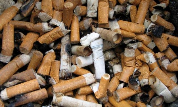 Tobacco Cessation Workbook