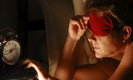 Insomnia: The Medication Dilemma