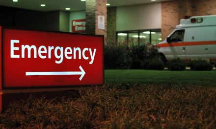 Intervention at the ER? Can it Work?