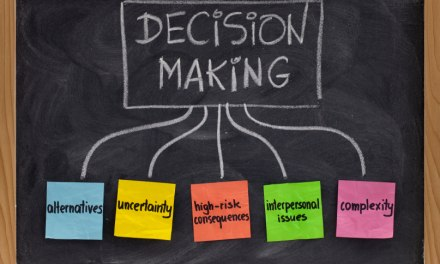Decision Making in Early Recovery