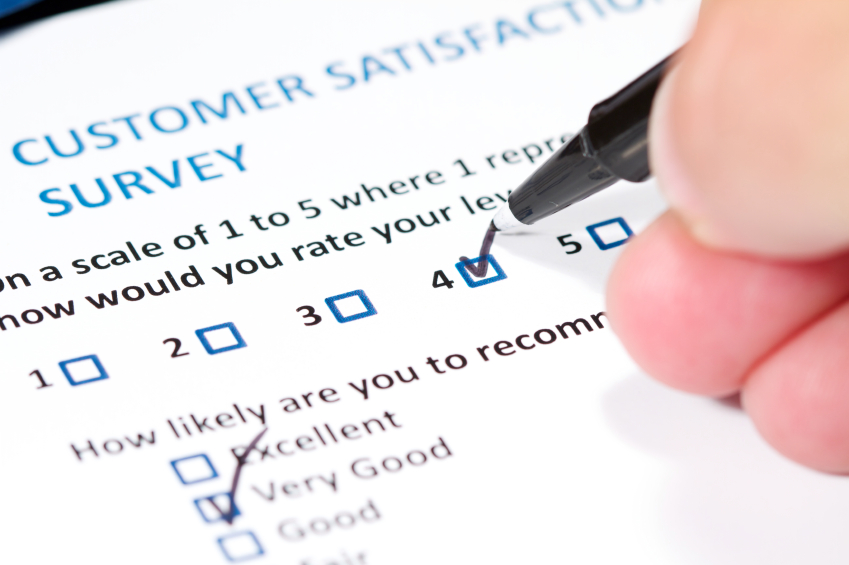 Creating a Culture of Customer Satisfaction, Part 1