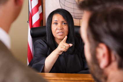 Using Leverage in Counseling the Court-Referred Client