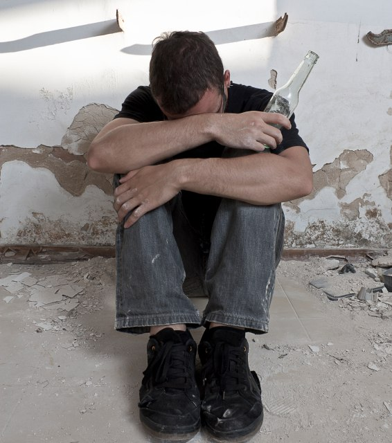 What Keeps Alcoholic and Addicted People From Getting Help