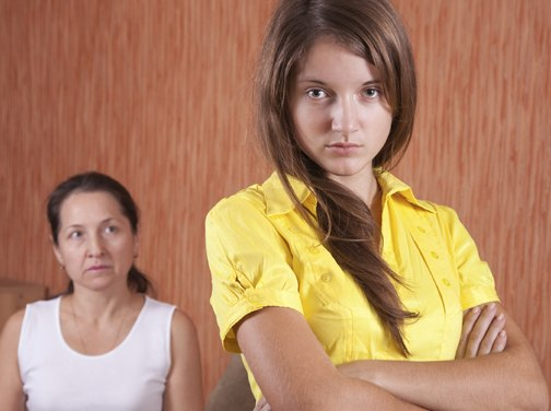 My Kid Can't Be Addicted: Family Defenses
