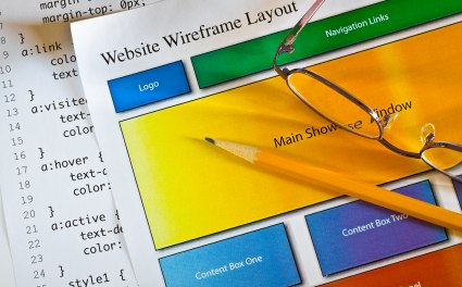 Four Ways to Refresh Your Website