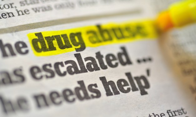 The Drug Epidemic to Come