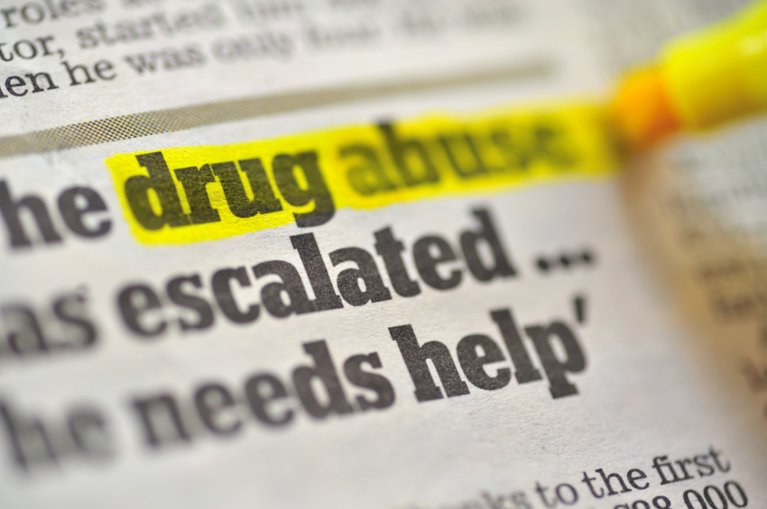 Drug Epidemics, Part 2