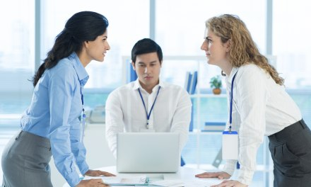 Conflict in the Treatment Workplace