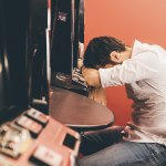 Recovery Maintenance Tip: Avoid Casinos
