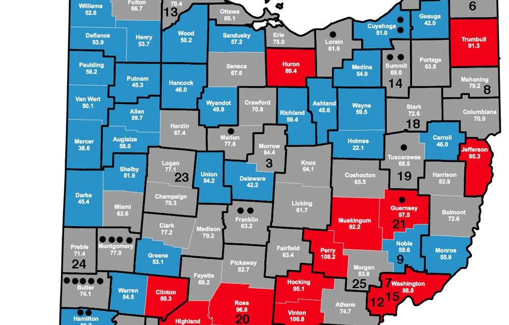 Dayton Gets Results