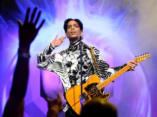 In the News: Prince's Pills