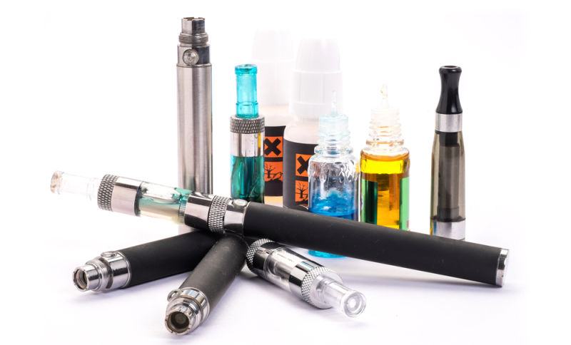 Teens: Cannabis and Vaping Up; Cigarettes Down