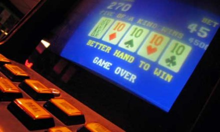 Desperate Measures: Compulsive Video Gambling