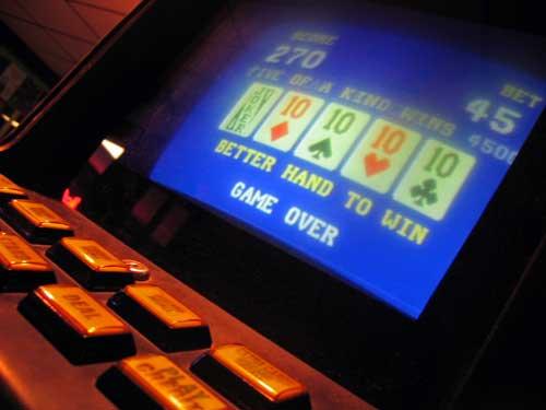 Desperate Measures: Compulsive Video Gambling