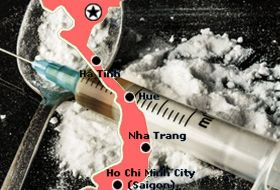Heroin in Vietnam