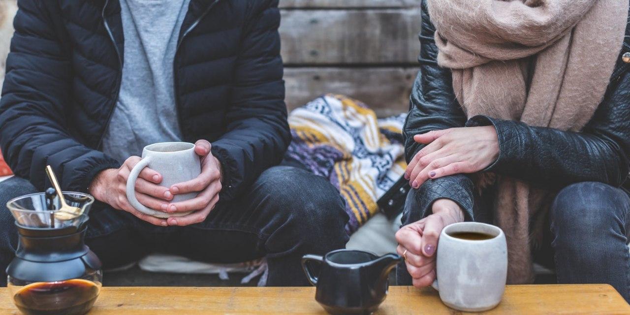 The Caffeine Conundrum